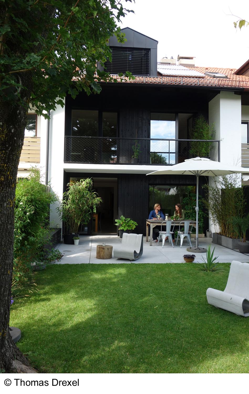 reihen und doppelh user modernisieren umbauen und erweitern medienservice architektur und. Black Bedroom Furniture Sets. Home Design Ideas