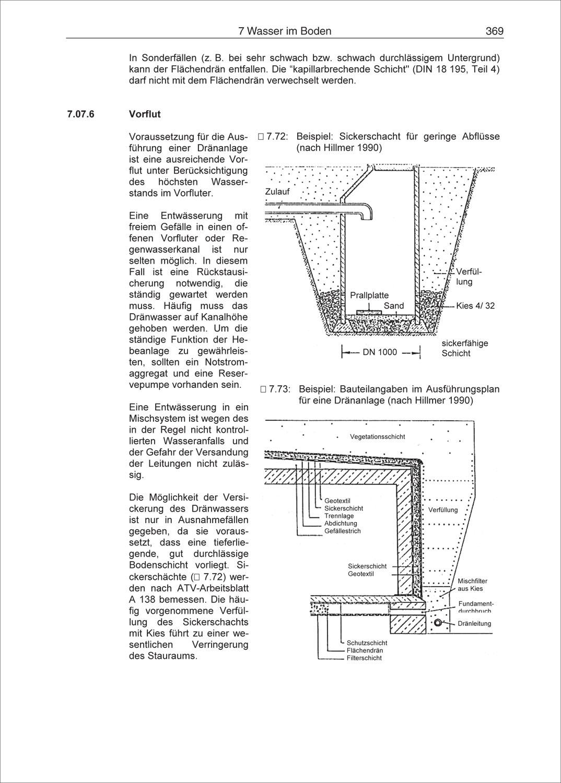 Grundbau in Beispielen Teil 1 - 3 nach Eurocode 7. 3 Bände - Gesamtpaket