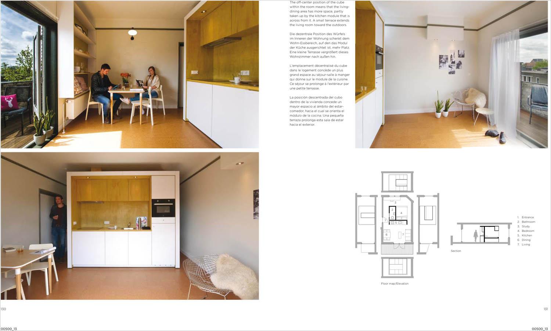 Innovative Innenräume | medienservice architektur und bauwesen