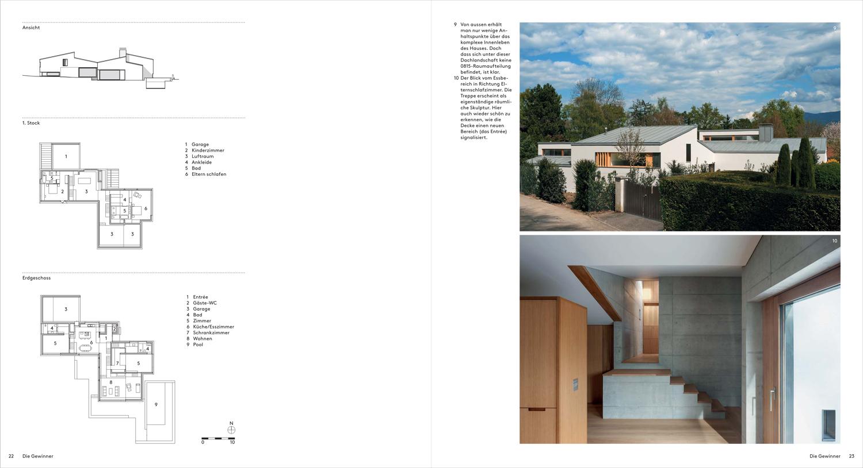 das beste einfamilienhaus architekturpreis 2016 medienservice architektur und bauwesen. Black Bedroom Furniture Sets. Home Design Ideas