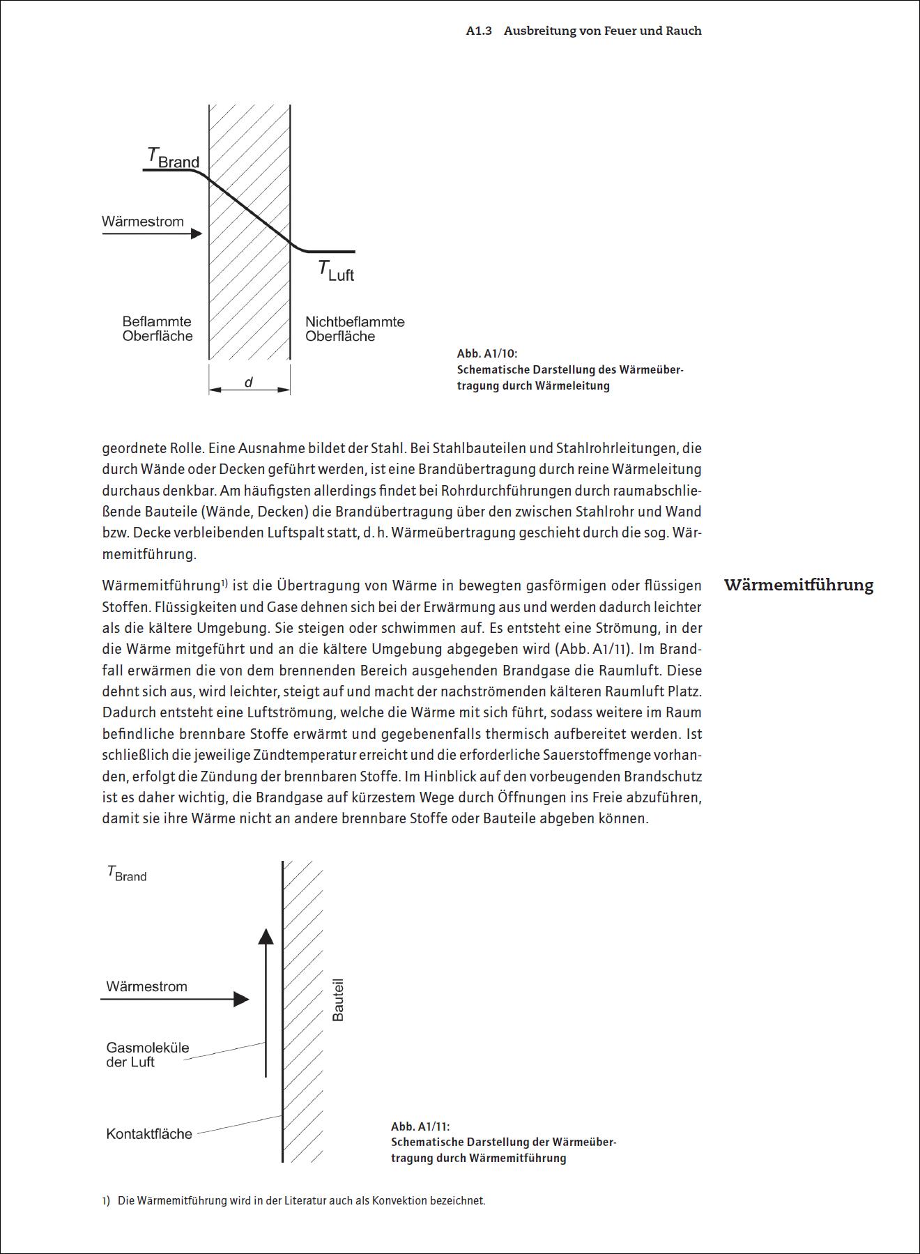 brandschutz praxis f r architekten und ingenieure