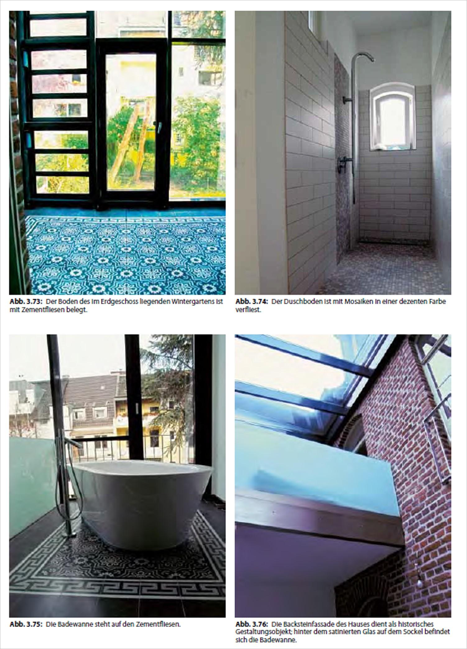 Architekturfachbuch b der neu gestalten for Innenraum planen