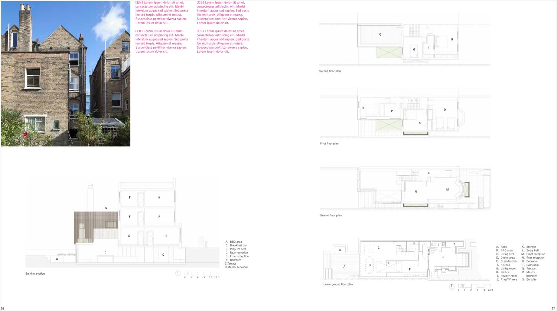 Anbauten für Privathäuser | medienservice architektur und bauwesen