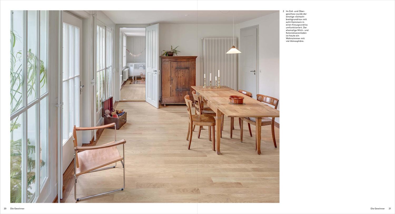 der beste umbau architekturpreis 2016 medienservice architektur und bauwesen. Black Bedroom Furniture Sets. Home Design Ideas