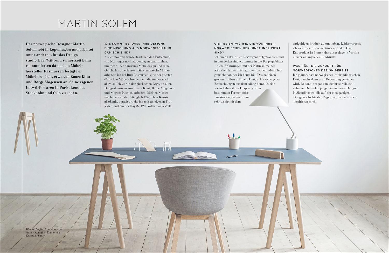 neues nordisches design medienservice architektur und