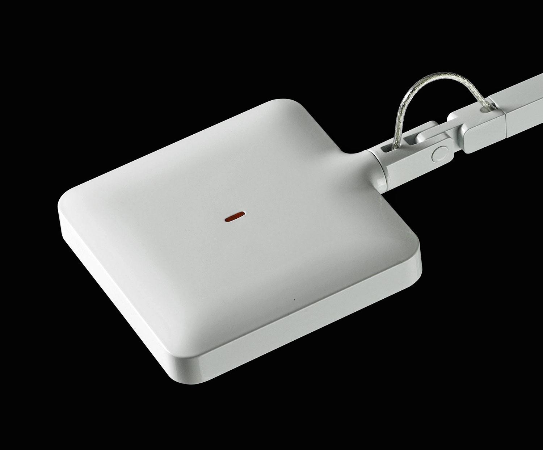 Kelvin LED. Design-Schreibtisch-Lampe Greenmode.   medienservice ...