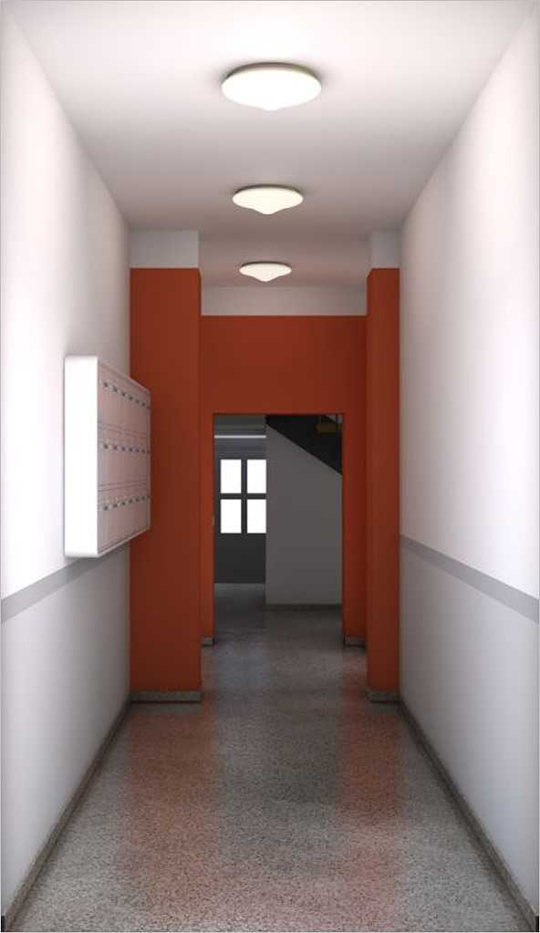 Farbgestaltung innenraum medienservice architektur und for Wohnraum farbgestaltung