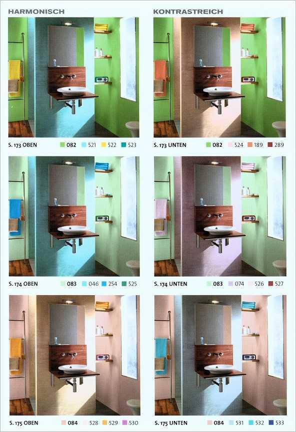 individuell wohnen mit farbe medienservice architektur. Black Bedroom Furniture Sets. Home Design Ideas