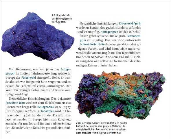 Das Buch der Farben. | medienservice architektur und bauwesen