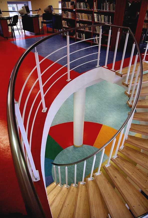 Fu b den medienservice architektur und bauwesen for Innenraumdesign studium
