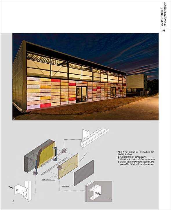 gestalten mit beton medienservice architektur und bauwesen. Black Bedroom Furniture Sets. Home Design Ideas