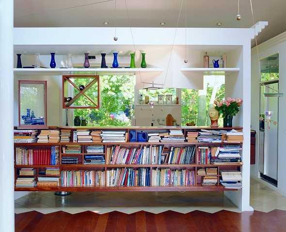 leben mit b chern medienservice architektur und bauwesen. Black Bedroom Furniture Sets. Home Design Ideas