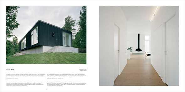 Minimalismus medienservice architektur und bauwesen for Minimalismus haus tour