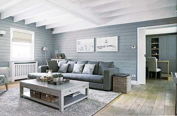 elegant und zeitlos wohnen medienservice architektur und bauwesen. Black Bedroom Furniture Sets. Home Design Ideas