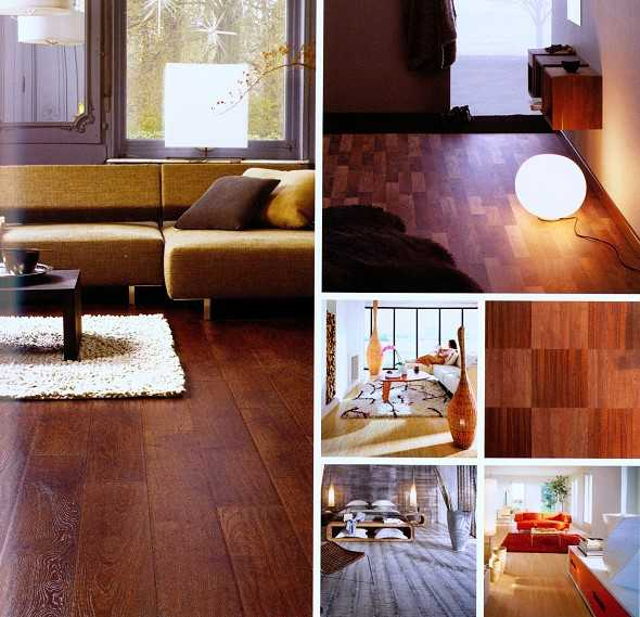 Materialien f r den innenraum medienservice architektur for Innenraum planen