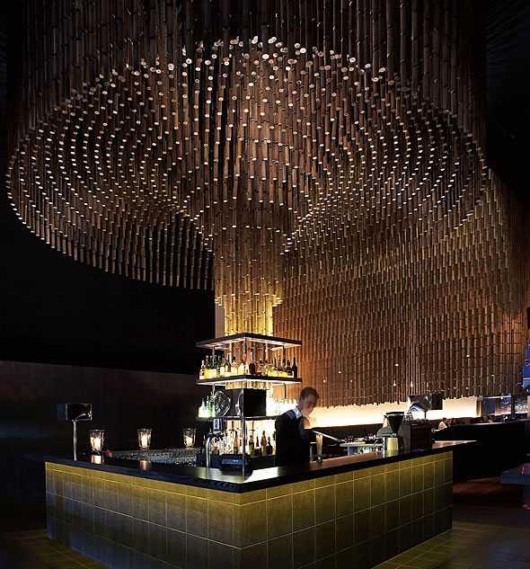 restaurant bar design medienservice architektur und bauwesen. Black Bedroom Furniture Sets. Home Design Ideas