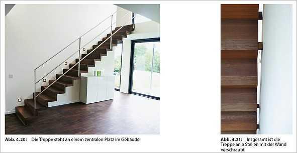 moderne treppen teil 2 medienservice architektur und bauwesen. Black Bedroom Furniture Sets. Home Design Ideas