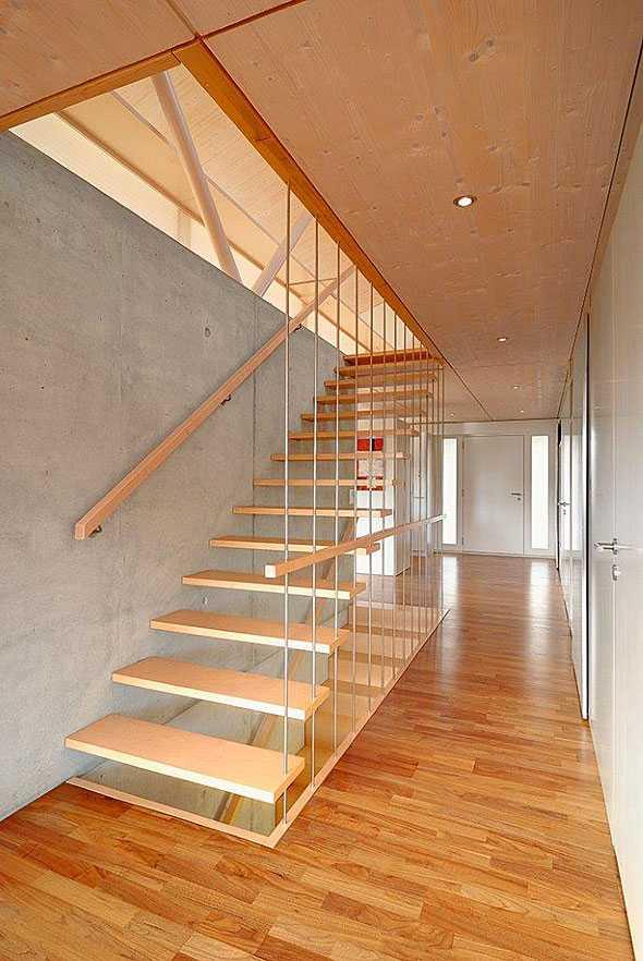 77 treppen f r wohnh user medienservice architektur und bauwesen. Black Bedroom Furniture Sets. Home Design Ideas