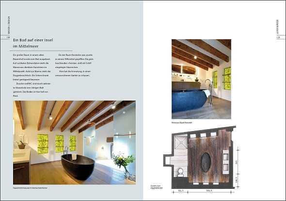 b der handbuch zur badezimmerplanung medienservice architektur und bauwesen. Black Bedroom Furniture Sets. Home Design Ideas