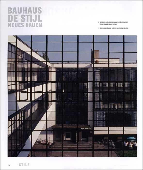 st dtebau und architektur das 20 jahrhundert medienservice architektur und bauwesen. Black Bedroom Furniture Sets. Home Design Ideas
