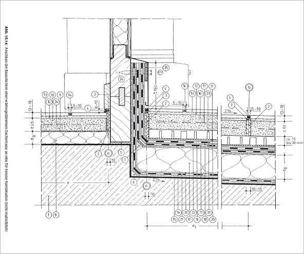balkon abdichten fl ssigkunststoff fl ssigkunststoff abdichtungen frei bedachungen gmbh. Black Bedroom Furniture Sets. Home Design Ideas