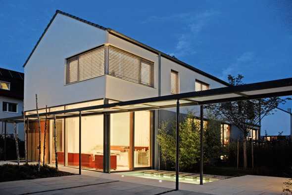 Traumhäuser unter 200 000 euro medienservice architektur und