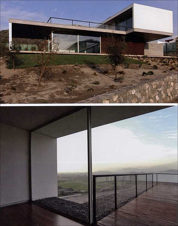 das exklusive fertighaus marmol radziner wüste utah