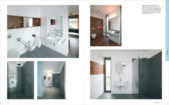 barrierefreies bauen und wohnen 2 b nde medienservice architektur und bauwesen. Black Bedroom Furniture Sets. Home Design Ideas