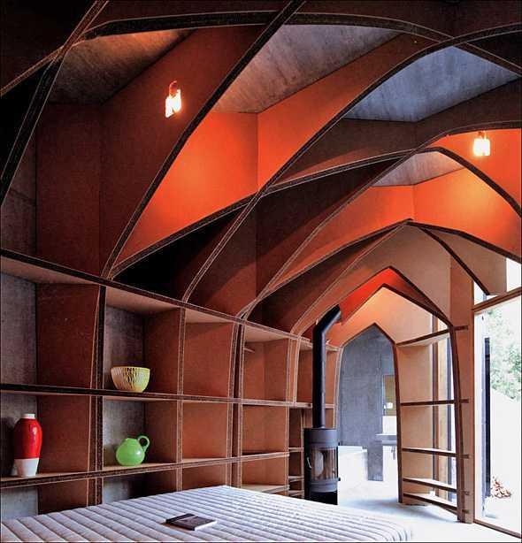 Architekturfachbuch architektur und materialien for Innenraum planen