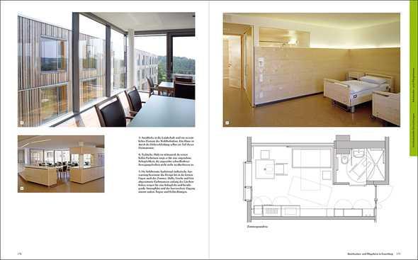 altengerechtes wohnen medienservice architektur und bauwesen. Black Bedroom Furniture Sets. Home Design Ideas