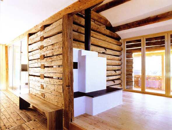 wohnh user in den alpen medienservice architektur und bauwesen. Black Bedroom Furniture Sets. Home Design Ideas