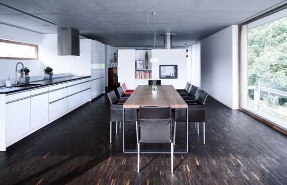 traumhaft sch ne einfamilien h user um euro medienservice architektur und bauwesen. Black Bedroom Furniture Sets. Home Design Ideas