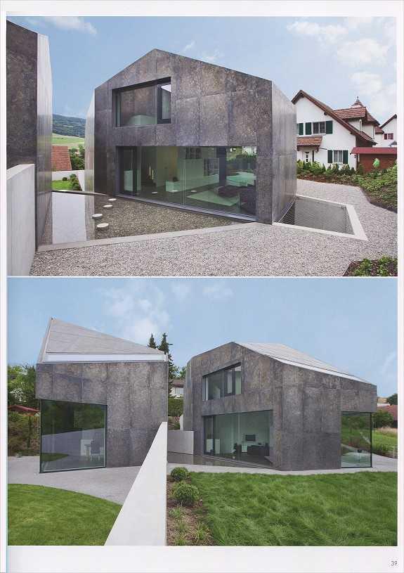 h user des jahres 2012 medienservice architektur und bauwesen. Black Bedroom Furniture Sets. Home Design Ideas