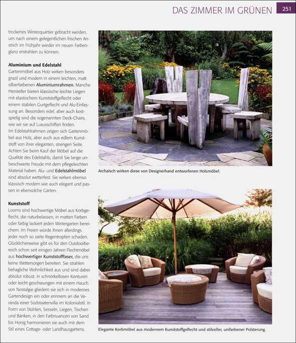 Gartengestaltung das praxisbuch medienservice for Gartengestaltung sitzplatz