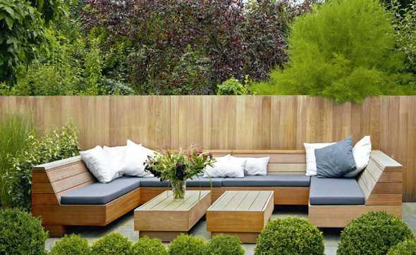 Garten Gestalten Sichtschutz ? Performal.info Gartengestaltung Ideen Sichtschutz