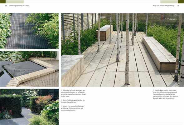 fotobuch gartengestaltung. | medienservice architektur und bauwesen, Garten ideen
