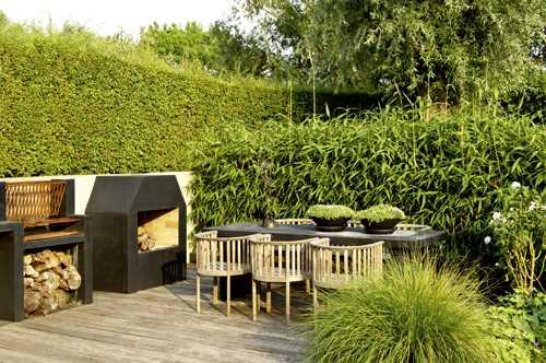 design f r pflegeleichte g rten medienservice. Black Bedroom Furniture Sets. Home Design Ideas
