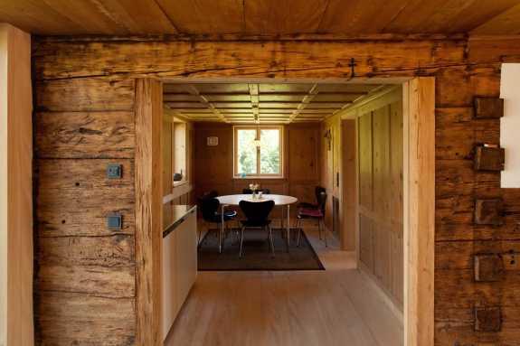 umgebaute bauernh user im bregenzerwald medienservice architektur und bauwesen. Black Bedroom Furniture Sets. Home Design Ideas