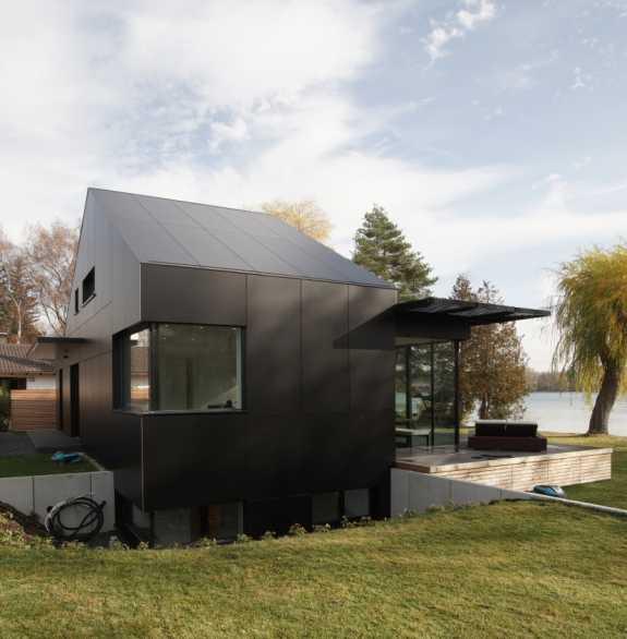 kleine h user unter 100 quadratmeter medienservice architektur und bauwesen. Black Bedroom Furniture Sets. Home Design Ideas