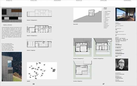 architekturbuch grundriss atlas einfamilienhaus. Black Bedroom Furniture Sets. Home Design Ideas