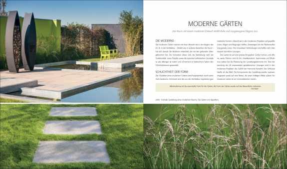 inspirationsbuch gartengestaltung | medienservice architektur und, Garten ideen