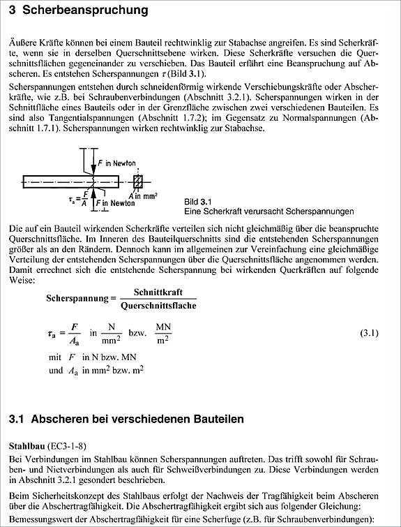 architekturfachbuch lohmeyer baustatik 2