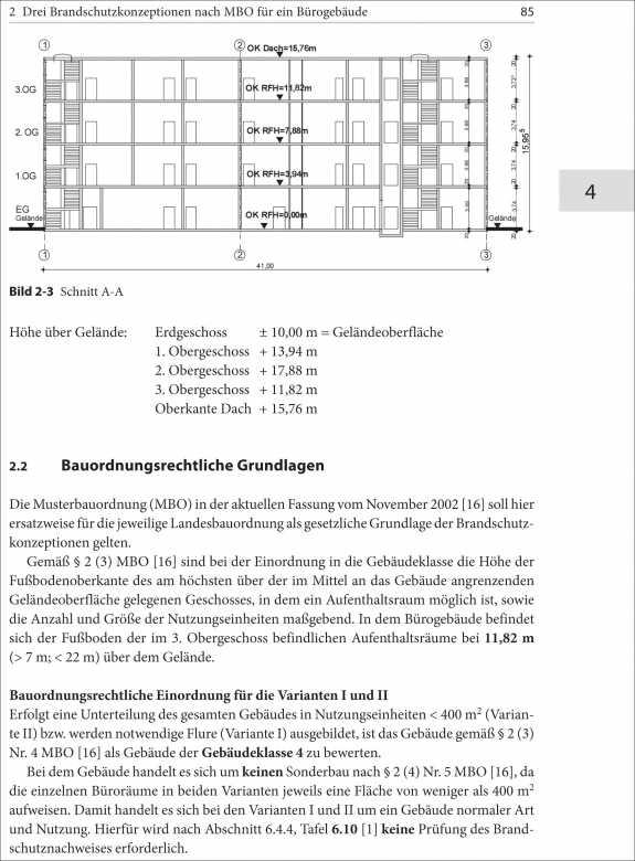 Wendehorst beispiele aus der baupraxis medienservice for Stahlbau statik beispiele