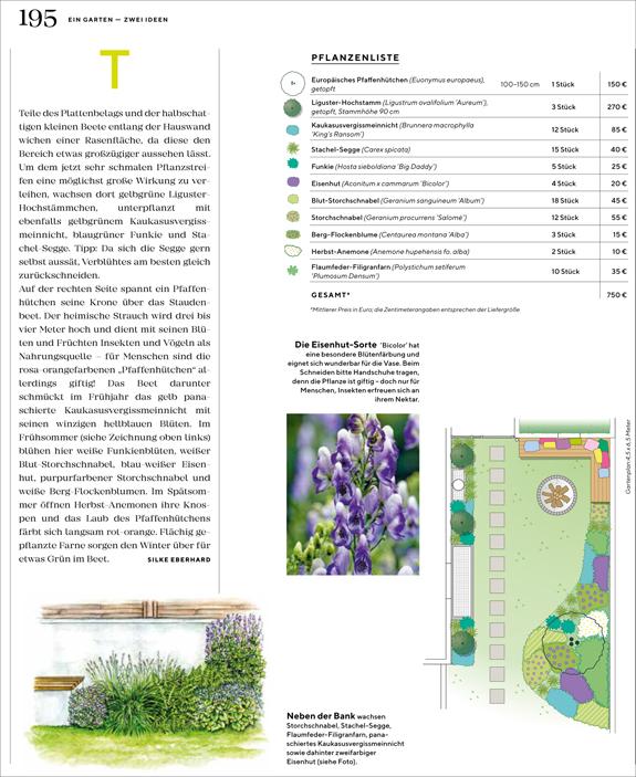 Ein Garten Zwei Ideen Medienservice Architektur Und Bauwesen