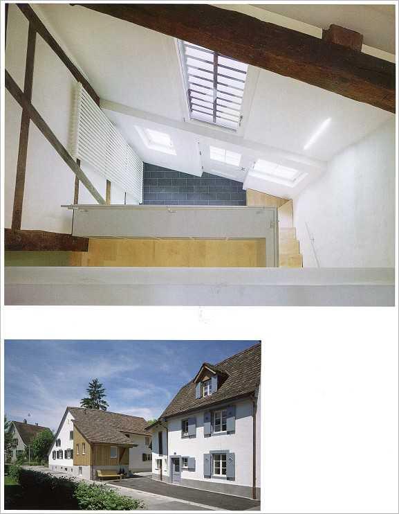 Kleine Hauser Modernisieren Medienservice Architektur Und Bauwesen