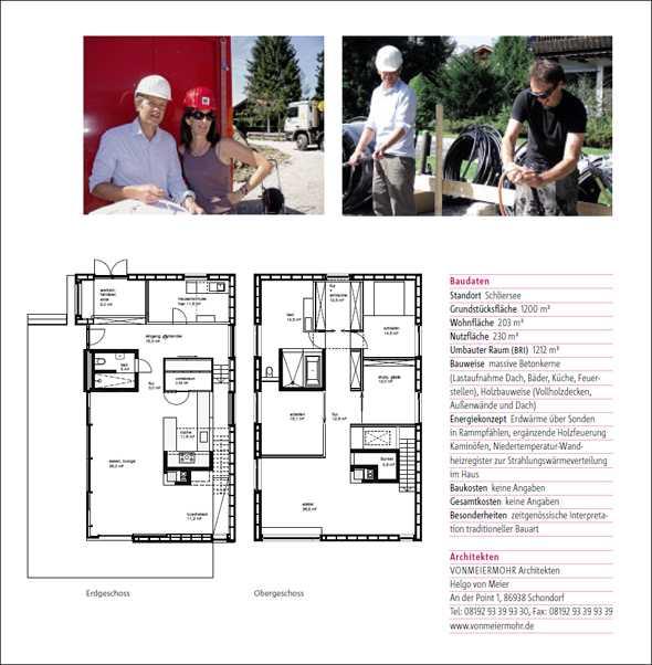 traumh user das perfekte energiesparhaus medienservice architektur und bauwesen. Black Bedroom Furniture Sets. Home Design Ideas