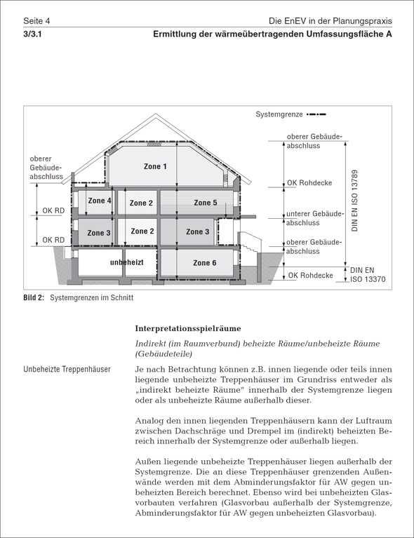 energieeffizientes planen und bauen nach enev 2016 medienservice architektur und bauwesen. Black Bedroom Furniture Sets. Home Design Ideas