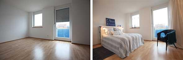 home staging medienservice architektur und bauwesen. Black Bedroom Furniture Sets. Home Design Ideas